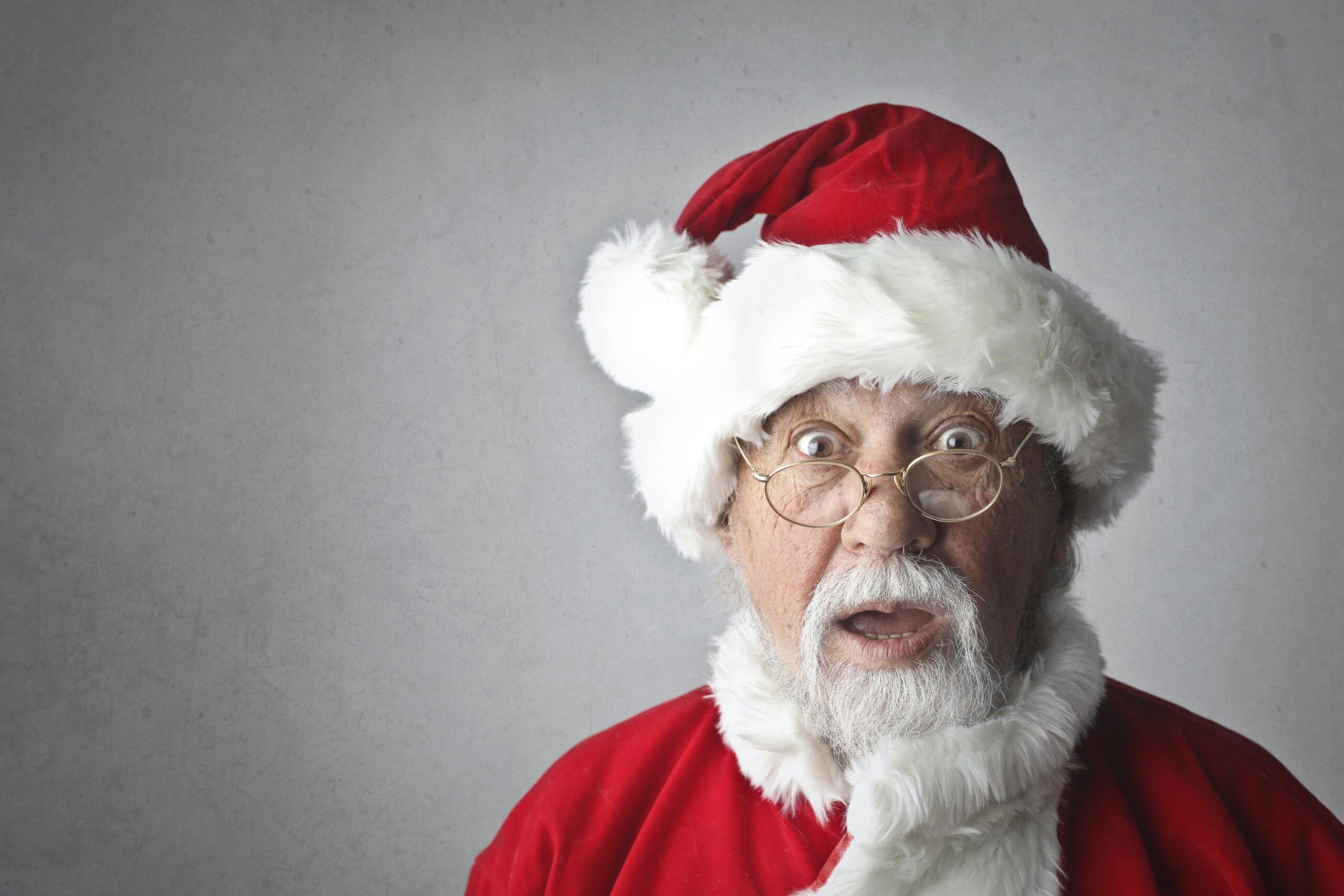 Kiedy powiedzieć dziecku, ze Mikołaj nie istnieje?